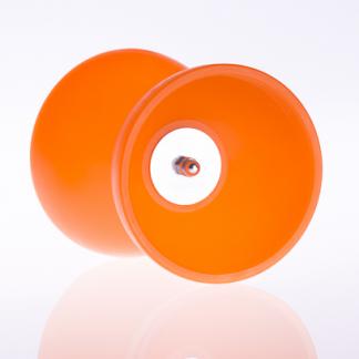Diabolo Comet orange