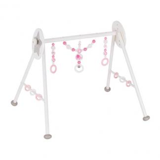 Baby-Fit-Trainer Elefanten rosa