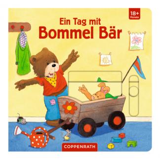 Ein Tag mit Bommel Bär