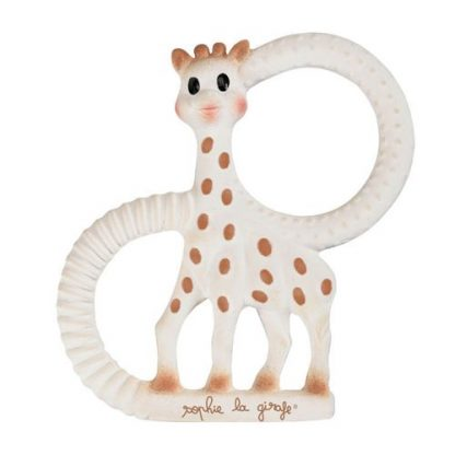 Beißring So'Pure Sophie la girafe - extra weich