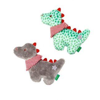 Kissen Dino Babyglück