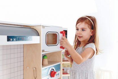 Multifunktionelle Spielküche