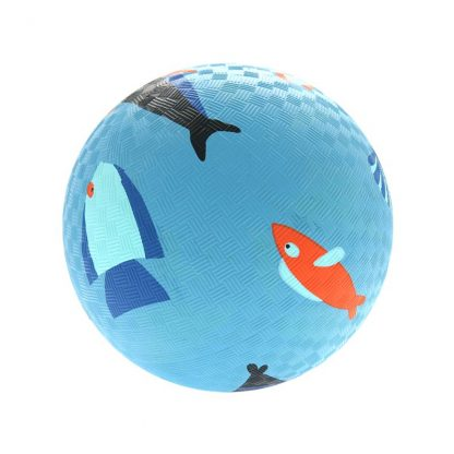 Ball Meer gross Naturkautschuk