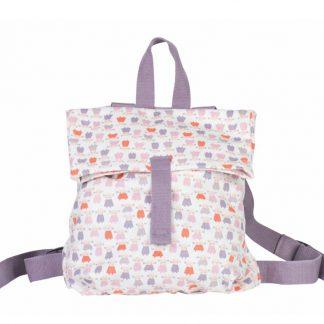 Rucksack Mini Mädchen