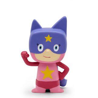 Tonie für die Toniebox zum selbst Bespielen Superheldin