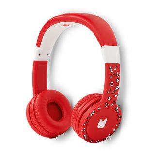 rote Kopfhörer für die Toniebox