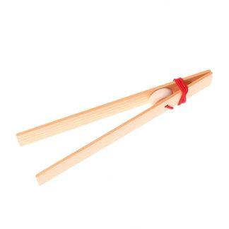 Holzpinzette