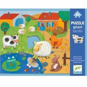 Puzzle ab 3 Jahren