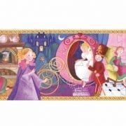 Märchenpuzzle Cinderella
