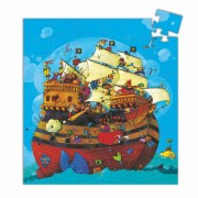 Puzzle Piratenschiff