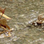 Flussrad