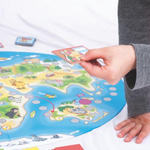One World Travellino Kids