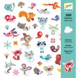 160 Sticker