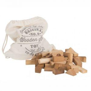 100 Stück im Baumwollsack