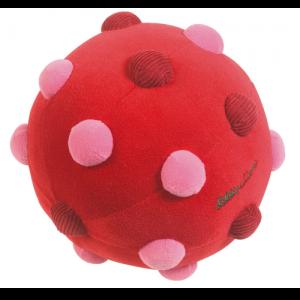 kuschelweicher Ball