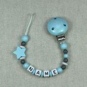 babyblau-grau