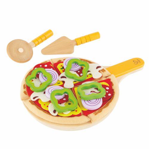 31-teiliges Pizza Set