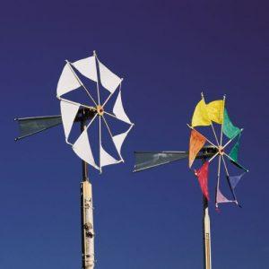 Windrad Wirbelwind