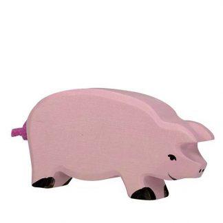 Schwein rosa