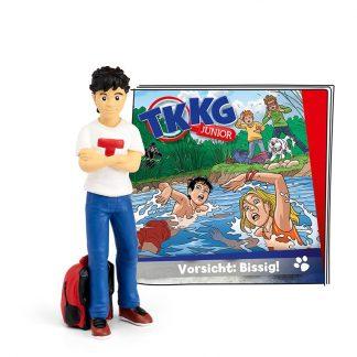 TKKG Junior - Vorsicht: Bissig!