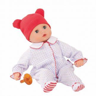 Götz Puppe Muffin Junge