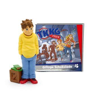 TKKG Junior Hörspielfigur für die Toniebox