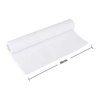 Rolle Malpapier 38 cm breit 20 m lang