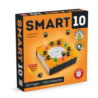 Wissensspiel mit Smartbox