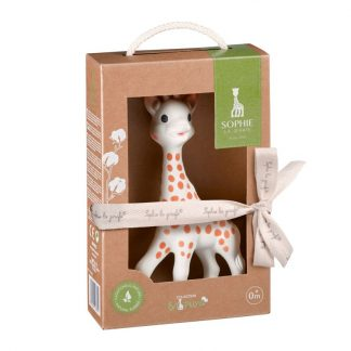 Geschenkverpackung Giraffe Sophie