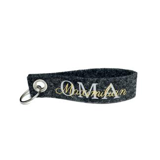 Schlüsselanhänger personalisiert Oma