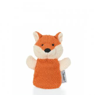Fingerpuppe Fuchs