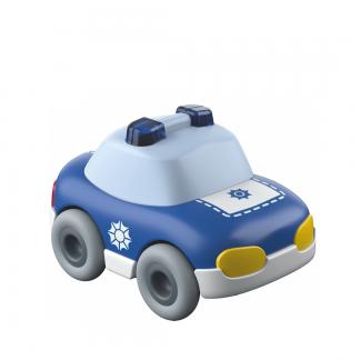 Kullerbü Polizeiauto