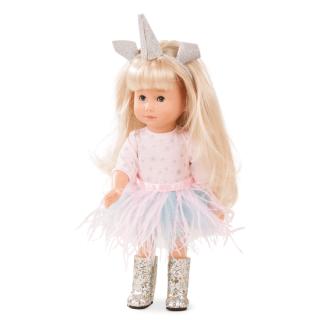 Götz Puppe Mia das Einhorn 27 cm