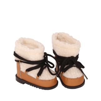 Götz Puppen Winterboots Gr M XL