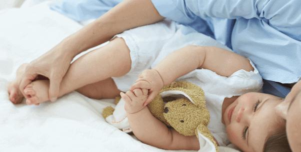 Baby Spielen & Entdecken